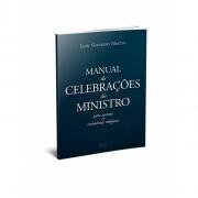 Manual de Celebração do Ministro