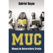 MUG MANUAL  DO UNIVERSITÁRIO CRISTÃO | GABRIEL DAYAN