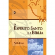 O Espírito Santo e a Bíblia