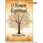 O Homem Espiritual - Vol 2