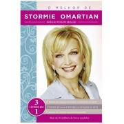 O melhor de Stormie Omartian: Seleção Vida de Oração 3 em 1
