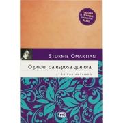 O Poder da Esposa que Ora | Stormie Omartian