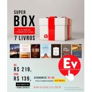 SUPERBOX HISTÓRIAS TERAPÊUTICAS by Caroline Vargas