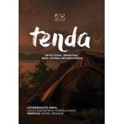 Tenda | Devocional semestral para Universitários | Lucas Zub Dutra e Marcelo Saita