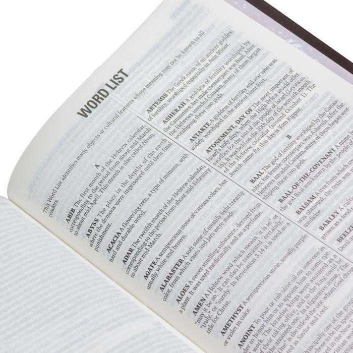 Bíblia Bilíngue (Bilingual Bible)