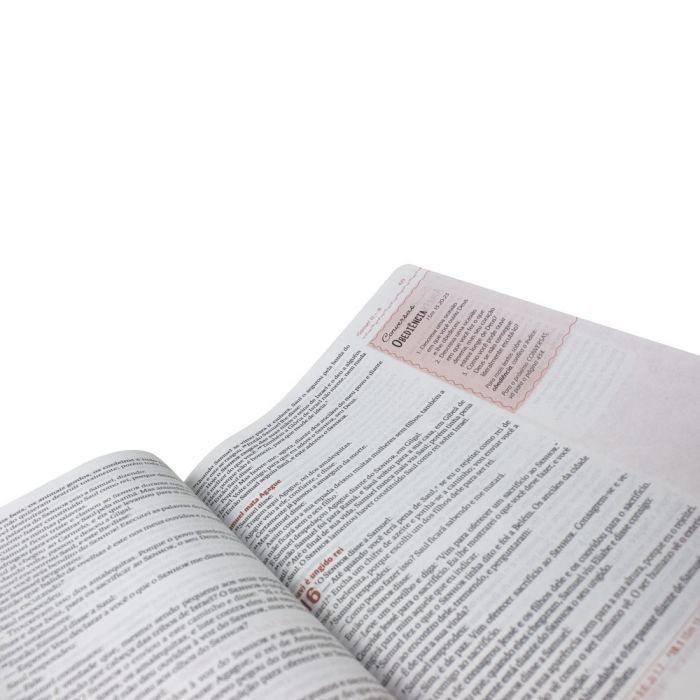 Bíblia Sagrada Verdadeira Identidade
