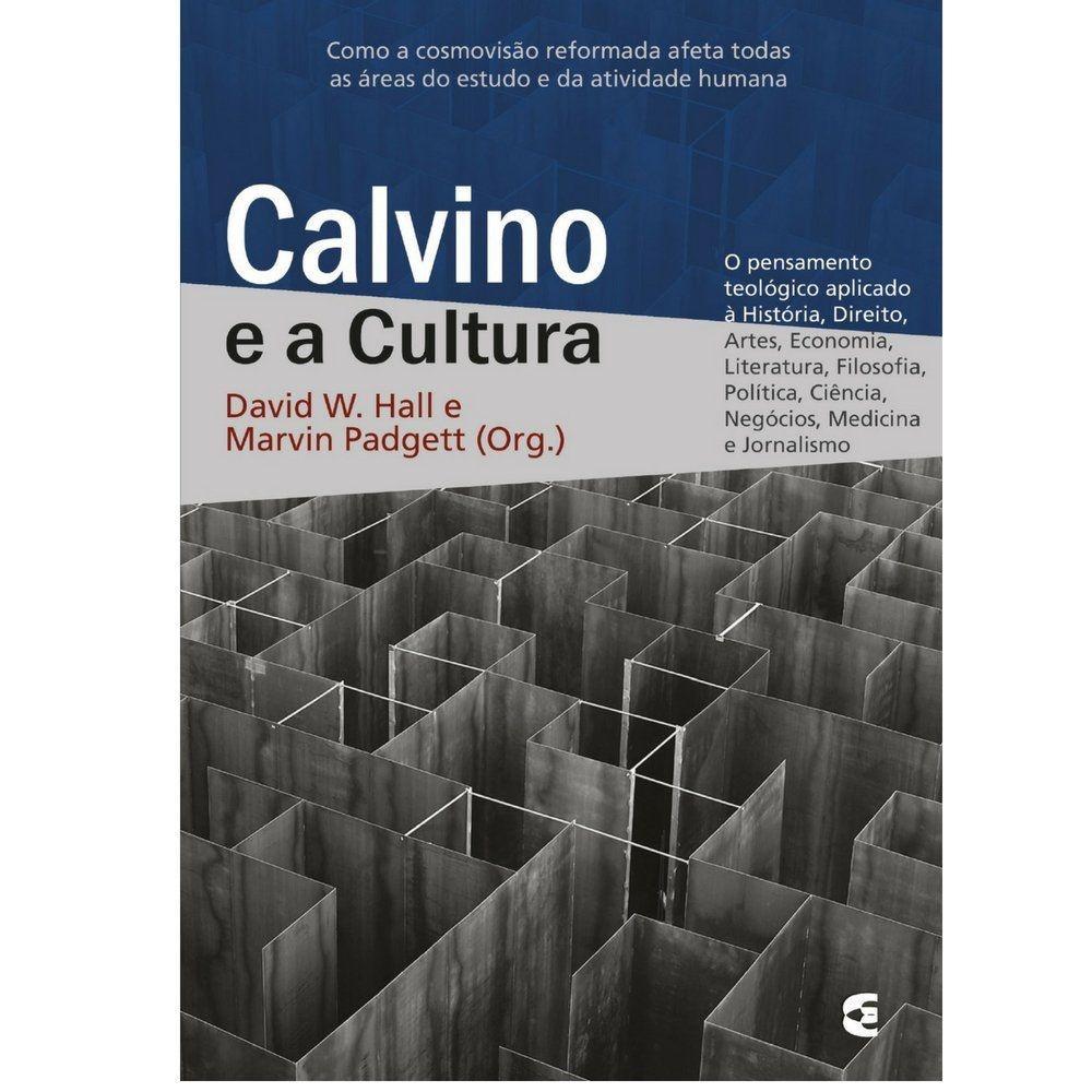 Calvino e a cultura