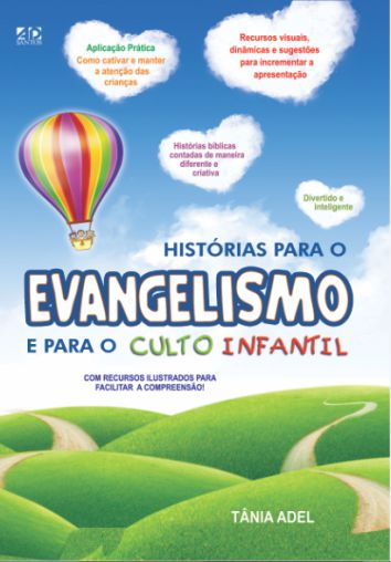 Combo   MINISTÉRIO INFANTIL