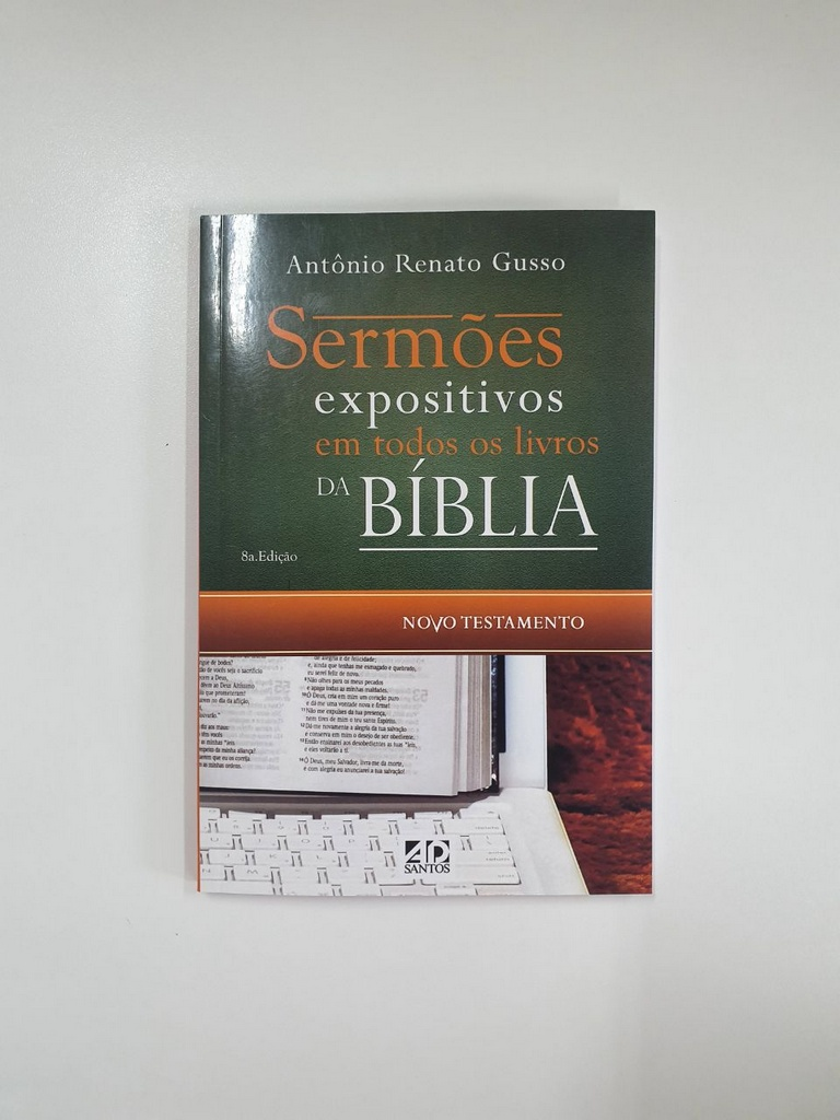 COMBO   SERMÕES EXPOSITIVOS
