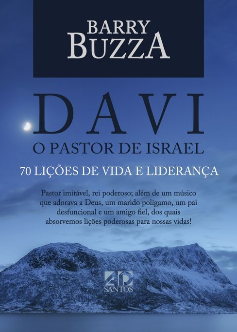 Davi O Pastor de Israel   Barry Buzza