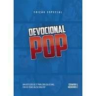 DEVOCIONAL POP - EDIÇÃO LUXO - AZUL