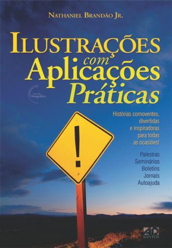 Ilustrações com Aplicações Práticas - Nathaniel Brandão Jr