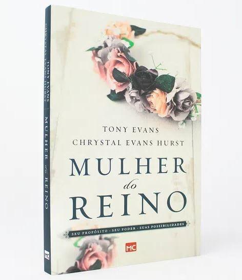 MULHER DO REINO
