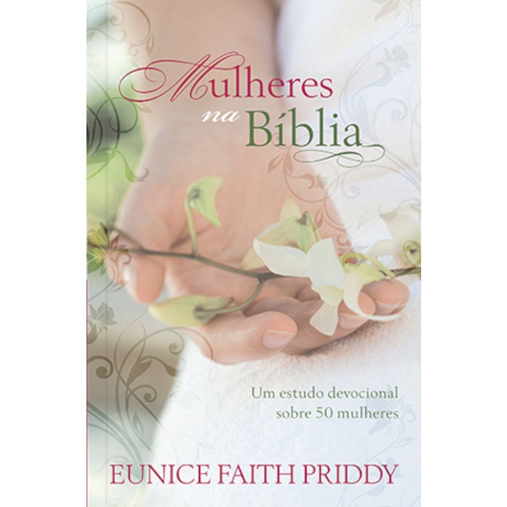 MULHERES NA BÍBLIA | Devocional