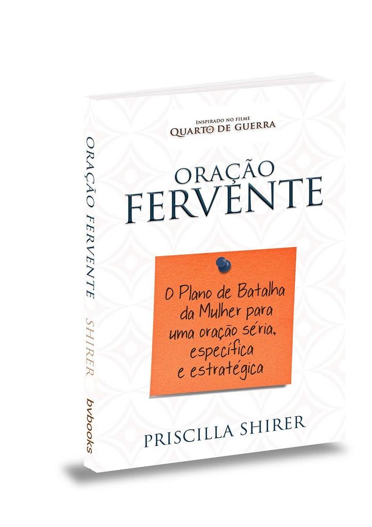 Oração Fervente   Priscilla Shirer