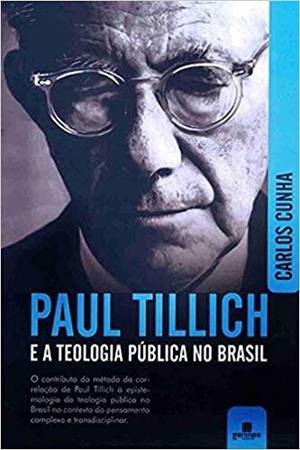 Paul Tillich e a teologia pública no Brasil