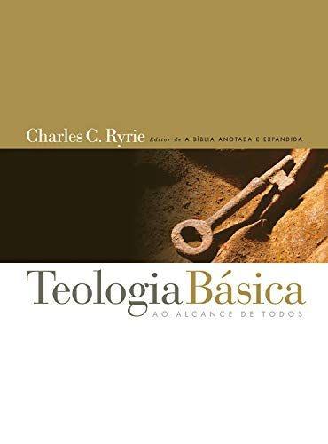 Teologia básica ao alcance de todos