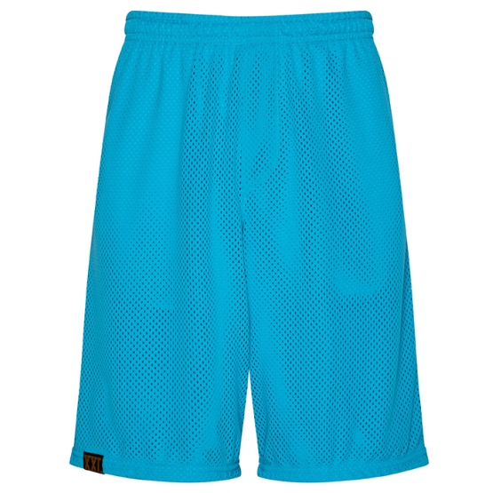 Bermuda basquete plus size