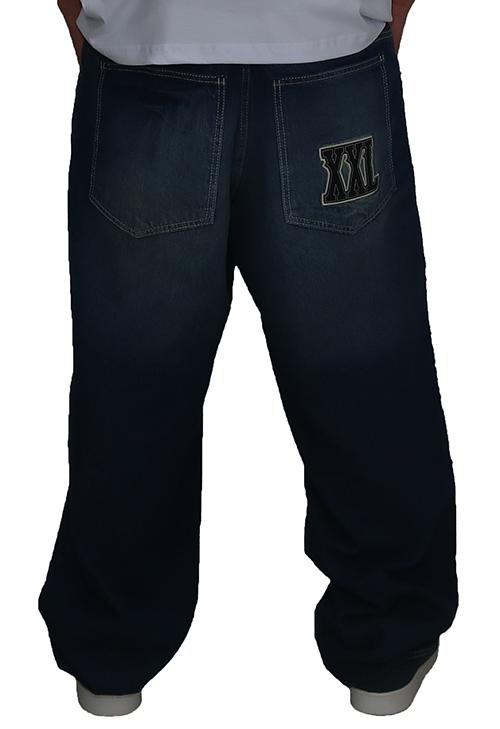 Calça jeans blue