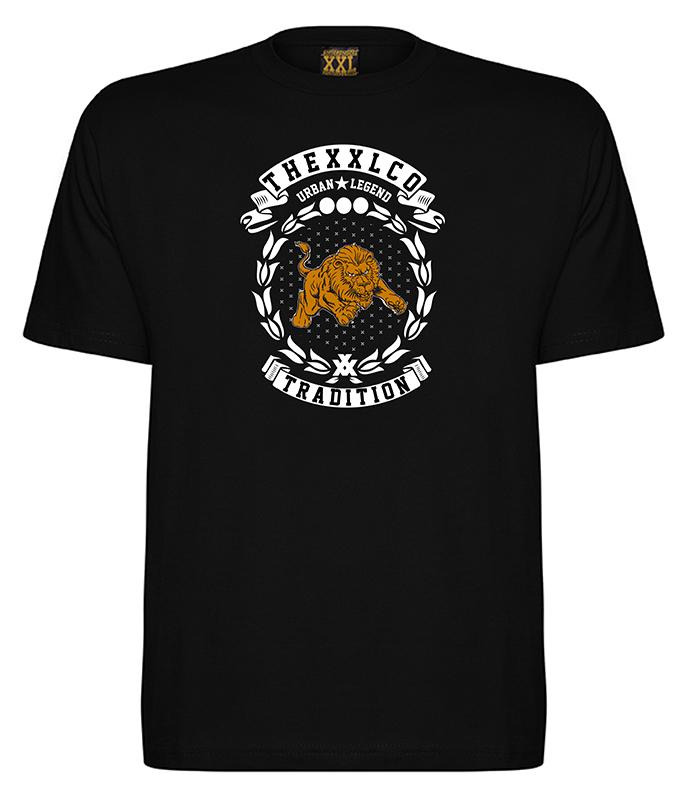 Camiseta tradicional XXL