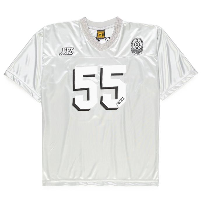 Especial 55 XXL jersey plus size