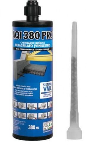 AQI380 PRO - Metacrilato - Âncora