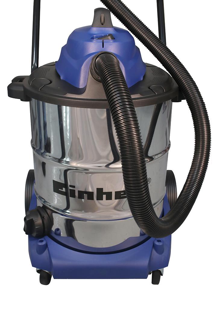 Aspirador de Pó e Liquido BT-VC 1450 S