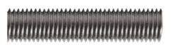 Barra Roscada Estrutural A193 B7 - com 1000 mm - Oxidada