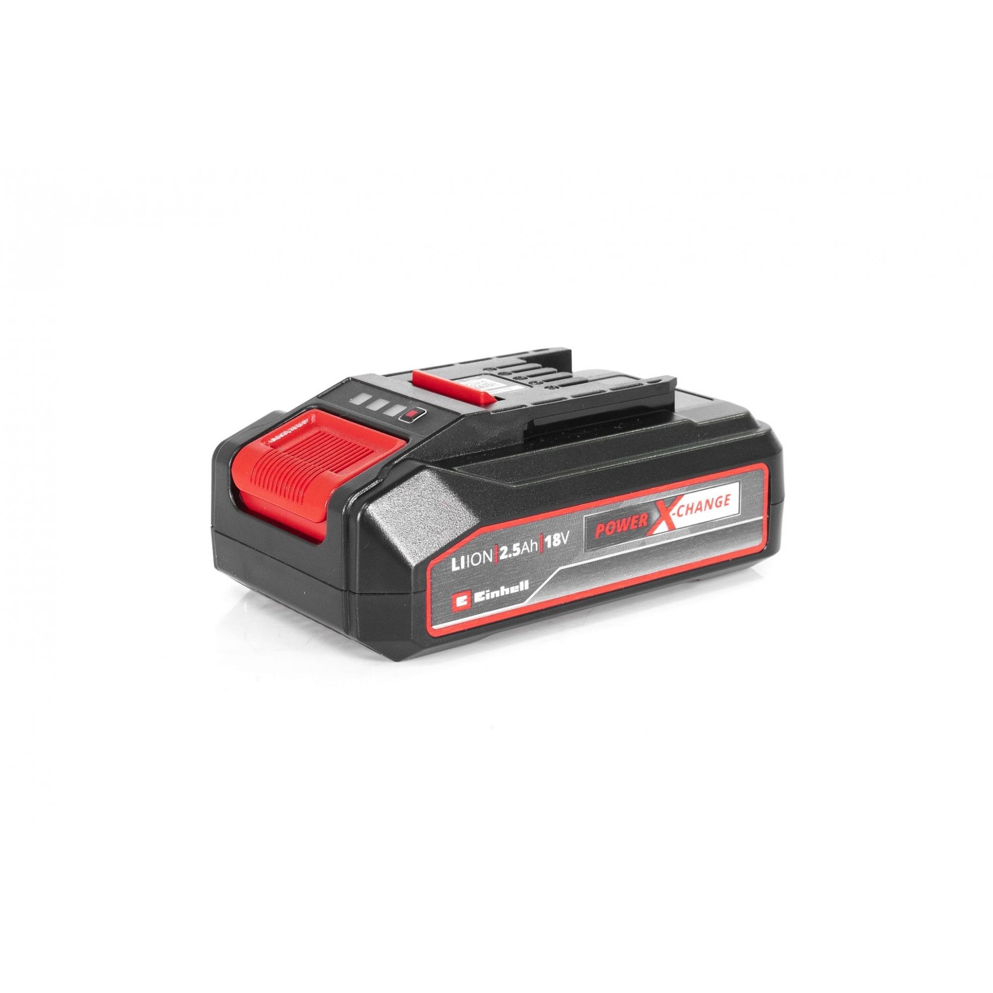 Bateria 2.5 Ah 18V Power X-Change - Einhell