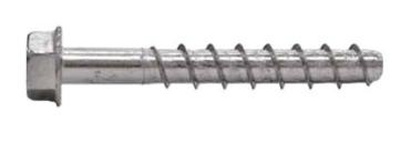 Chumbador PCE - Parafuso para concreto - Âncora