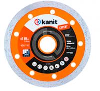 Disco Liso Expert 110 mm - Kanit