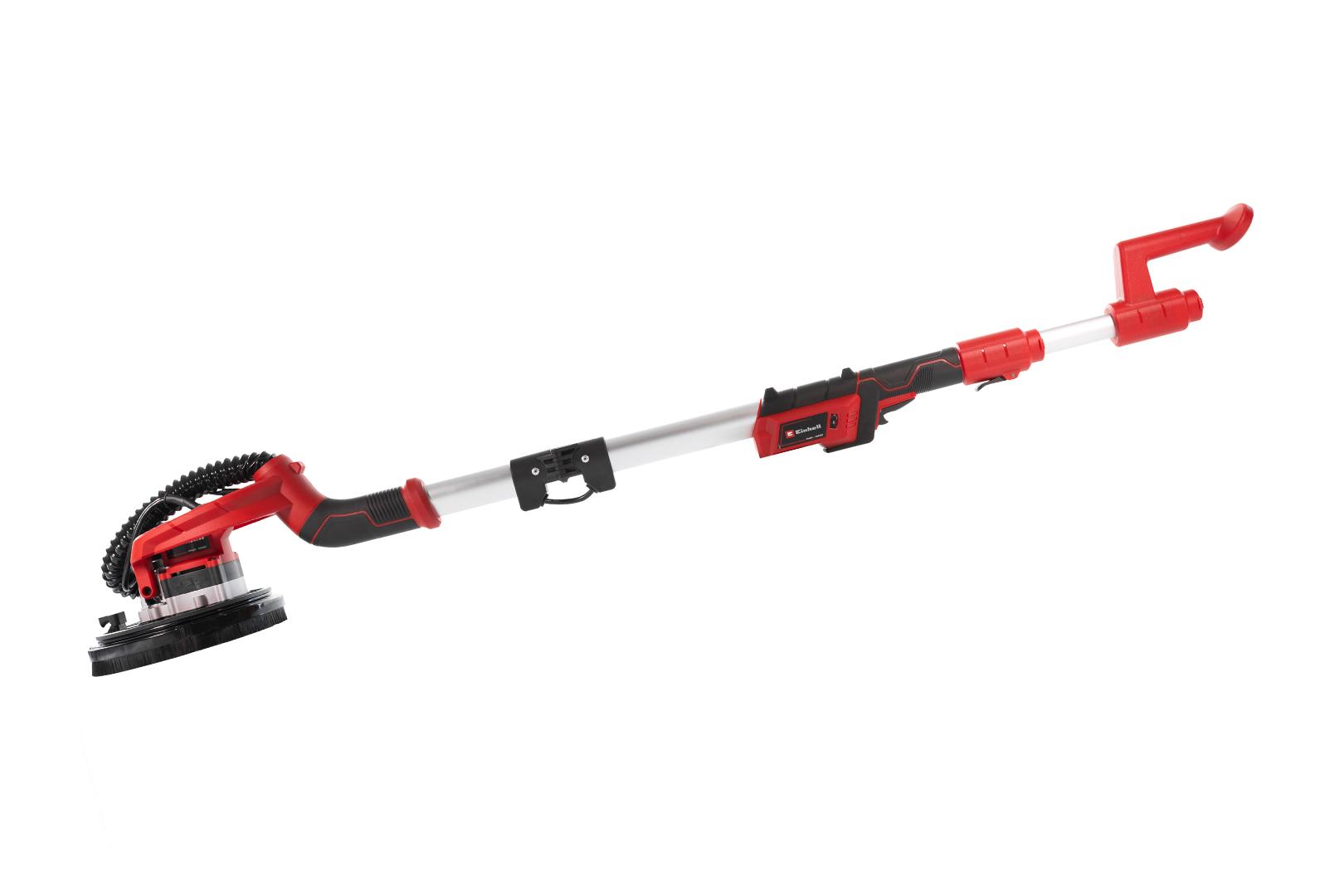 Lixadeira de parede e teto TE-DW 18/225 LI (Bateria não inclusa) - Einhell