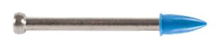Pinos Lisos - Cabeça 6,3 mm