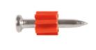 Pinos para Aço - Cabeça 7,6 mm