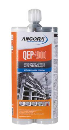 QEP400 - Epóxi - Âncora
