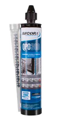 QPO300 - Poliéster - Âncora