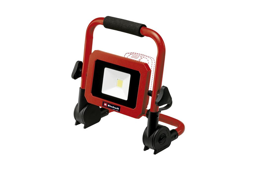 Refletor TC-CL 18/1800 LI (Bateria não inclusa)