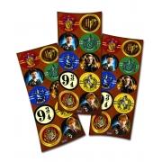 Adesivo Decorativo Harry Potter