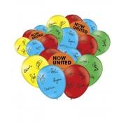 Balão Especial Now United