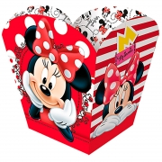 Cachepot Minnie Mouse