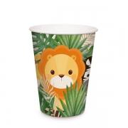 copo 180 ml safari