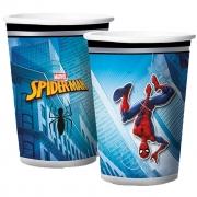 Copo 180 ml Spider-Man