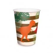 Copo 240 ml Dinossauro