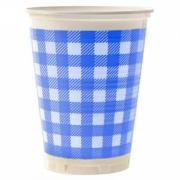 Copo De Plástico Descartáveis 200 ml