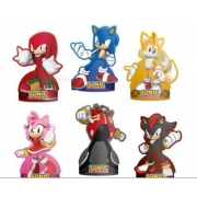 Decoração De Mesa Sonic