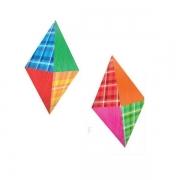 Mini Balões Coloridos Sortidos Junino