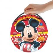Painel Sublimado em Tecido Mickey Mouse