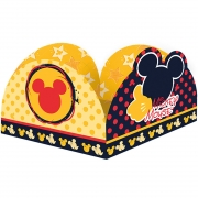 Porta Forminha Mickey Mouse