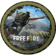 Prato Free Fire