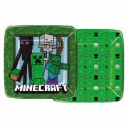 Prato Minecraft